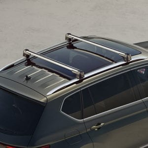 Genuine SEAT Tarraco Roof Rack