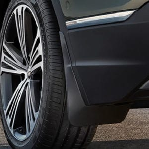 SEAT Tarraco Rear Mudflaps