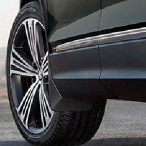 SEAT Tarraco Front Mudflap