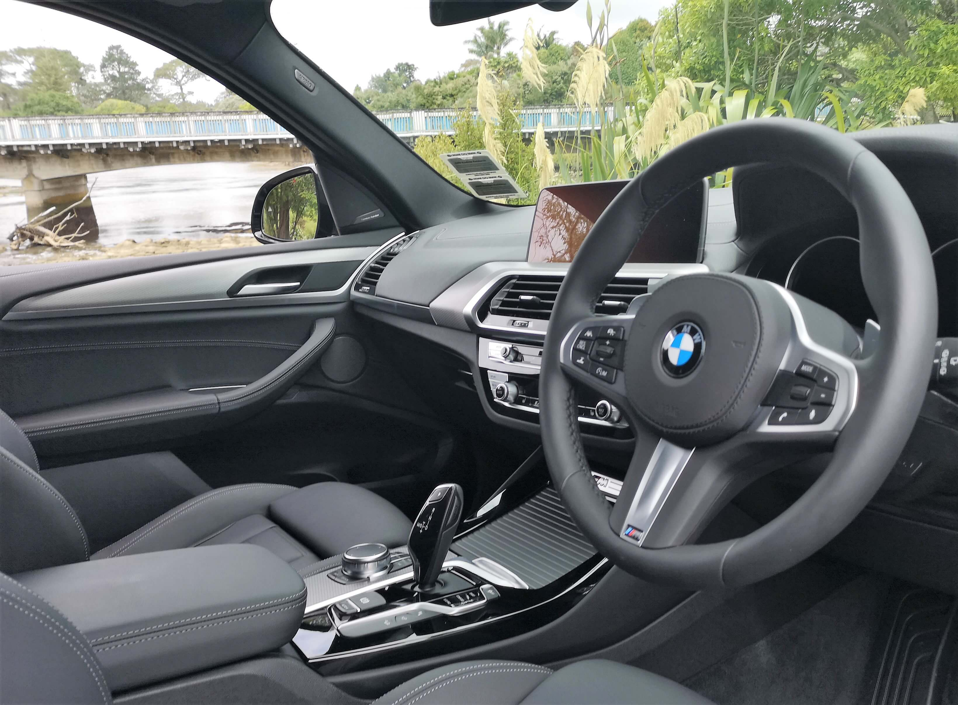BMW M40d review New Zealand