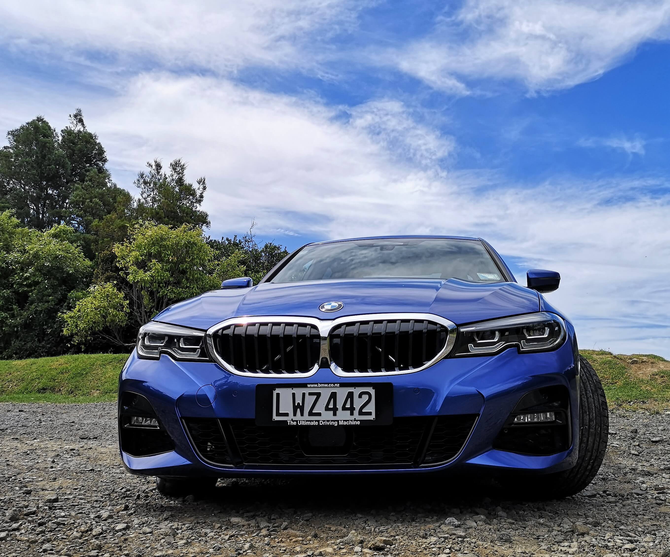 BMW 3 Series review New Zealand