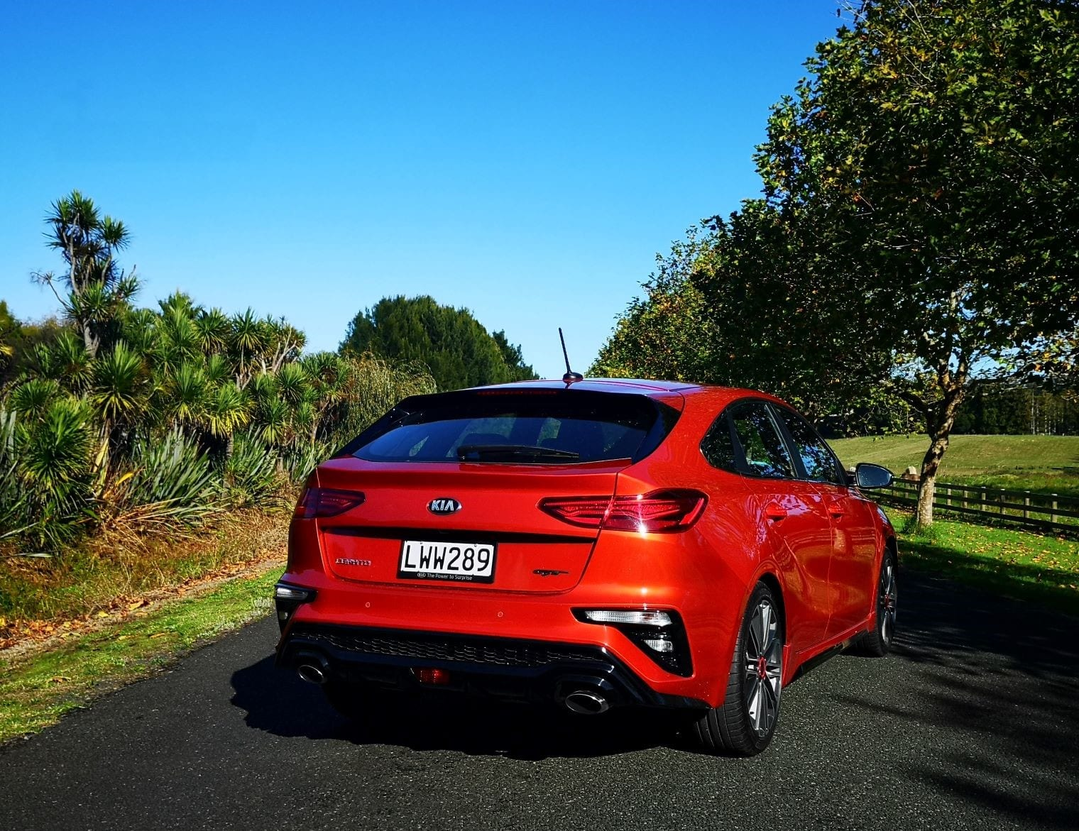 Kia Cerato review New Zealand