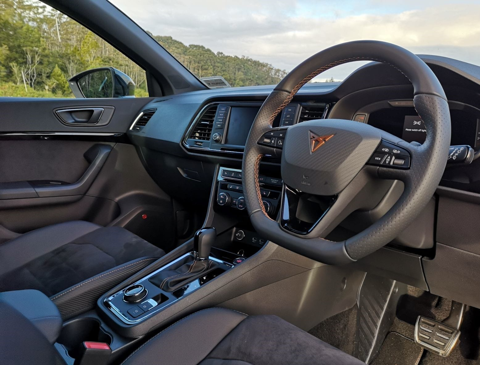 CUPRA Ateca review New Zealand