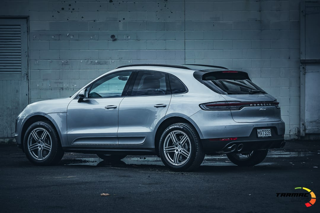 We get to review the new Porsche Macan in New Zealand - here's our thoughts.