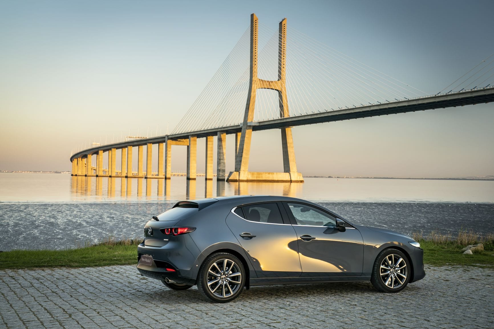 Mazda3 review New Zealand
