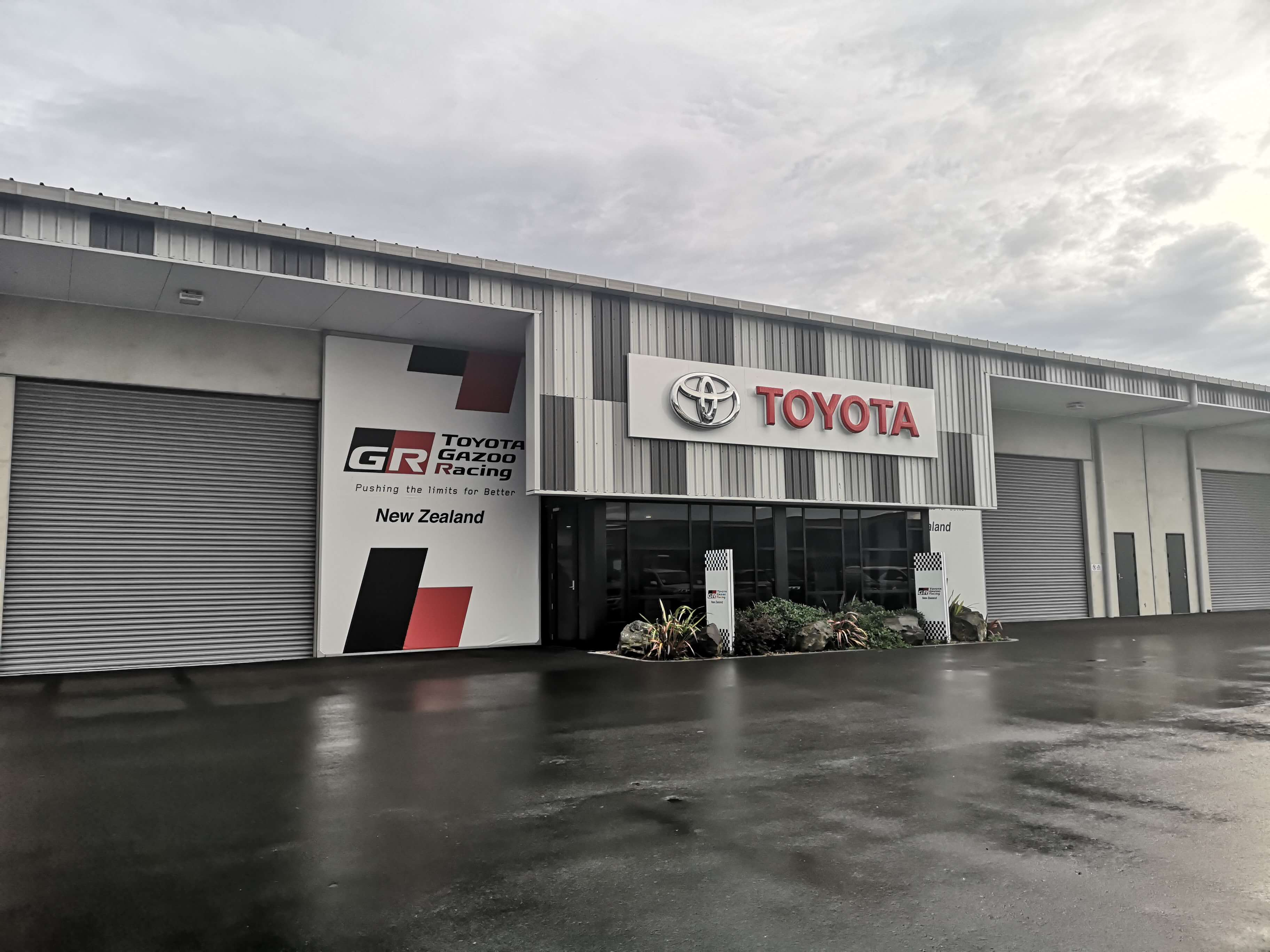 Toyota Supra GR Review New Zealand