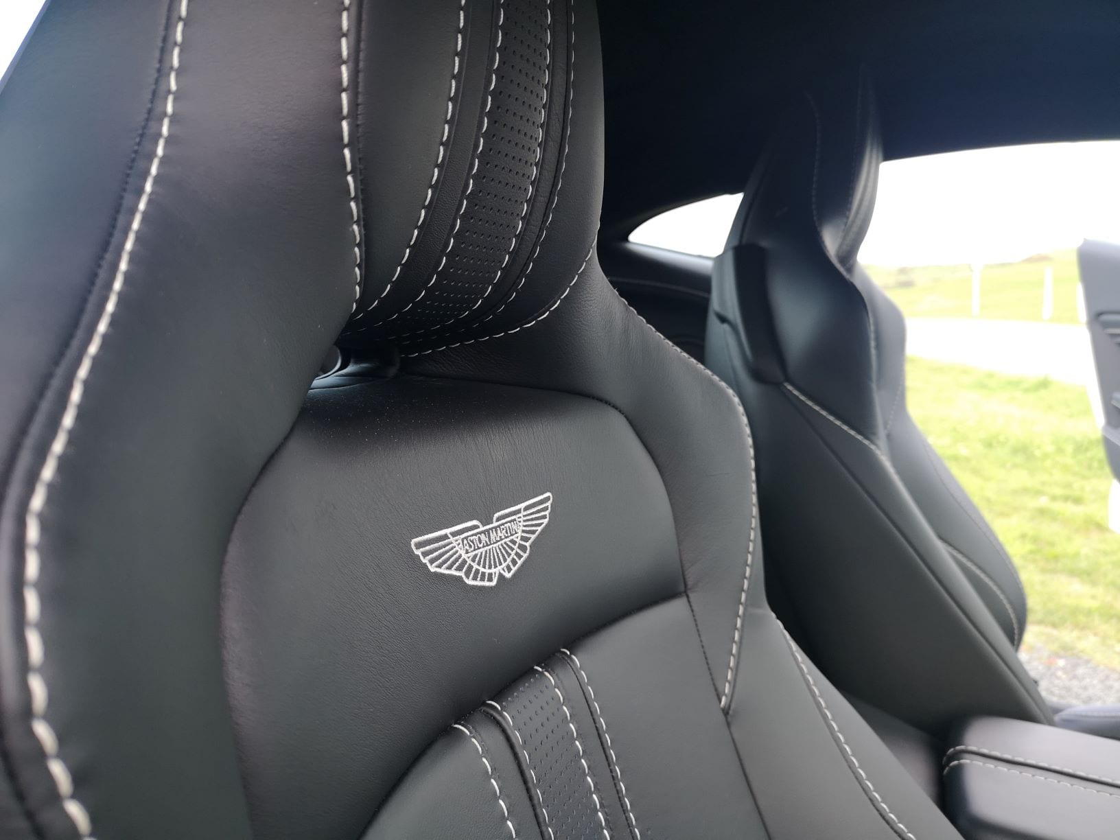 Aston Martin Vantage Review NZ