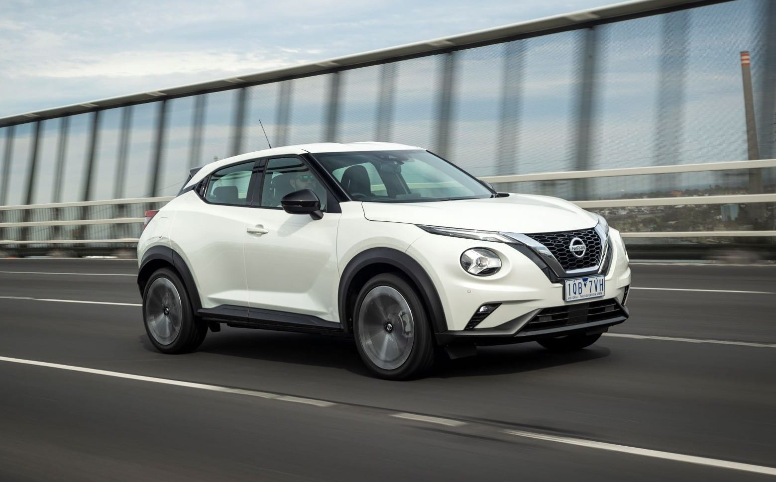 All-New Nissan JUKE NZ