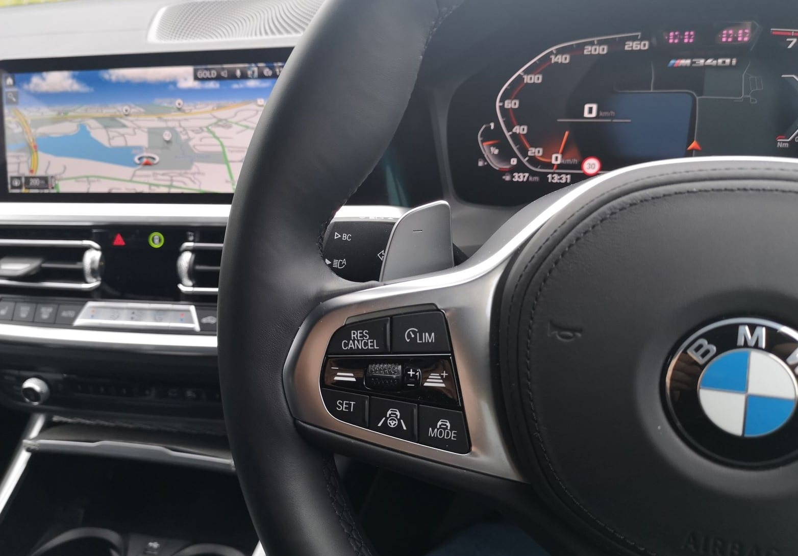 BMW M340i Touring NZ review