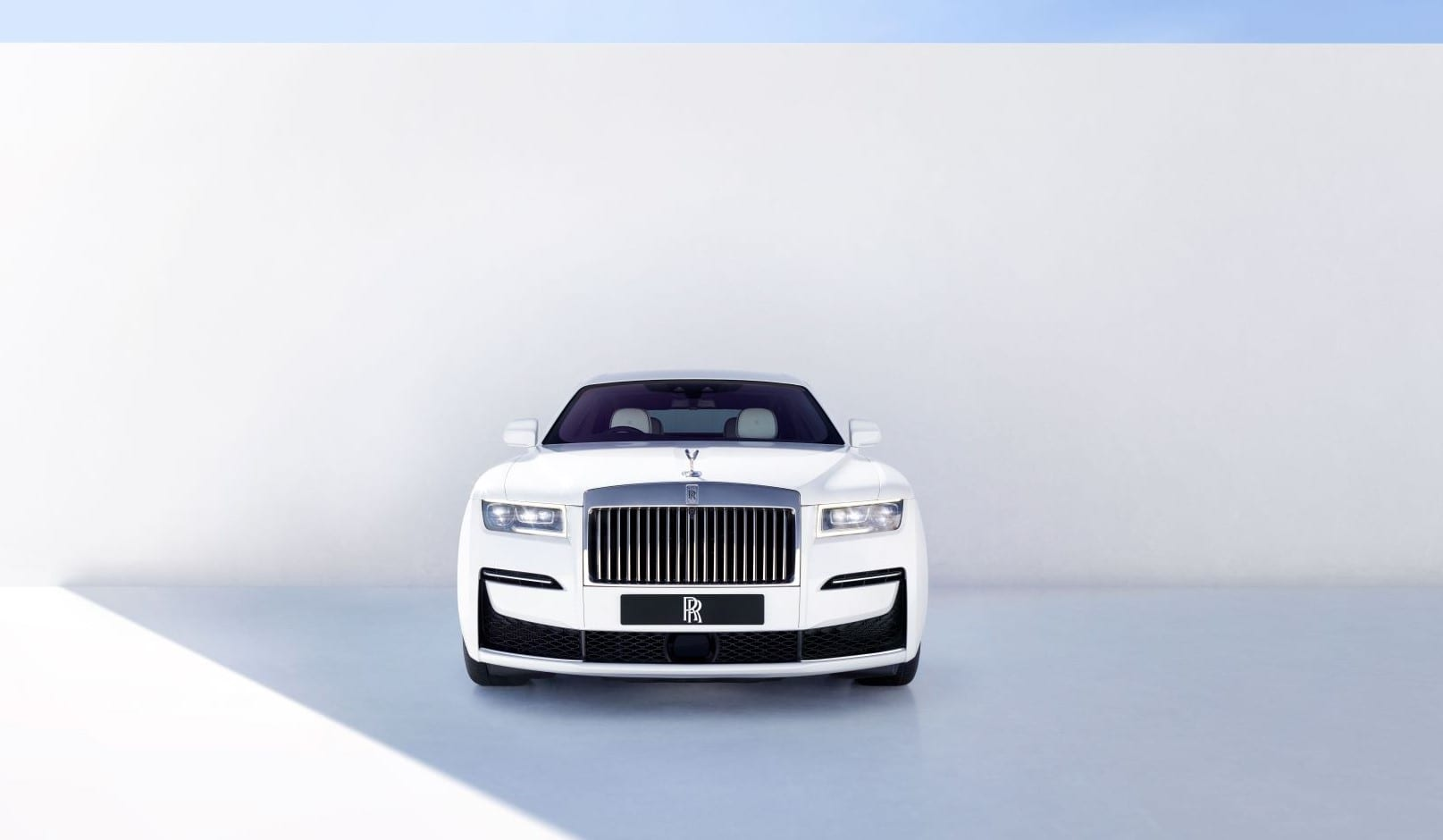 Rolls-Royce Ghost NZ