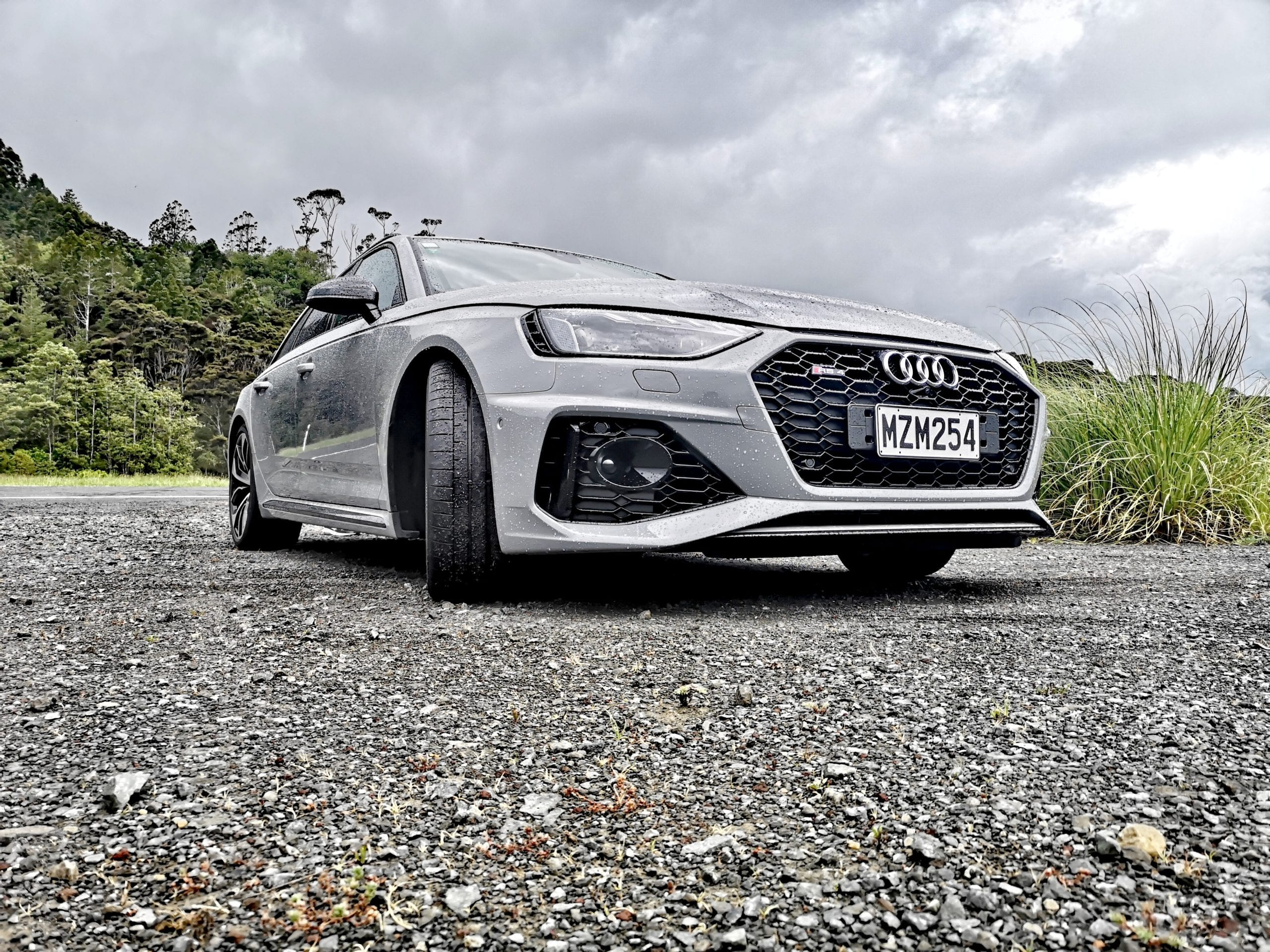 2020 Audi RS4 review NZ