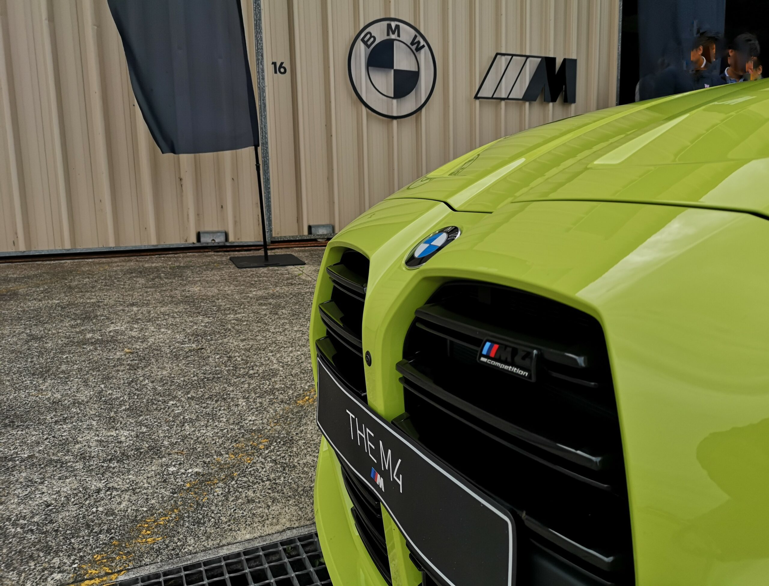 2021 BMW M3 and M4 NZ