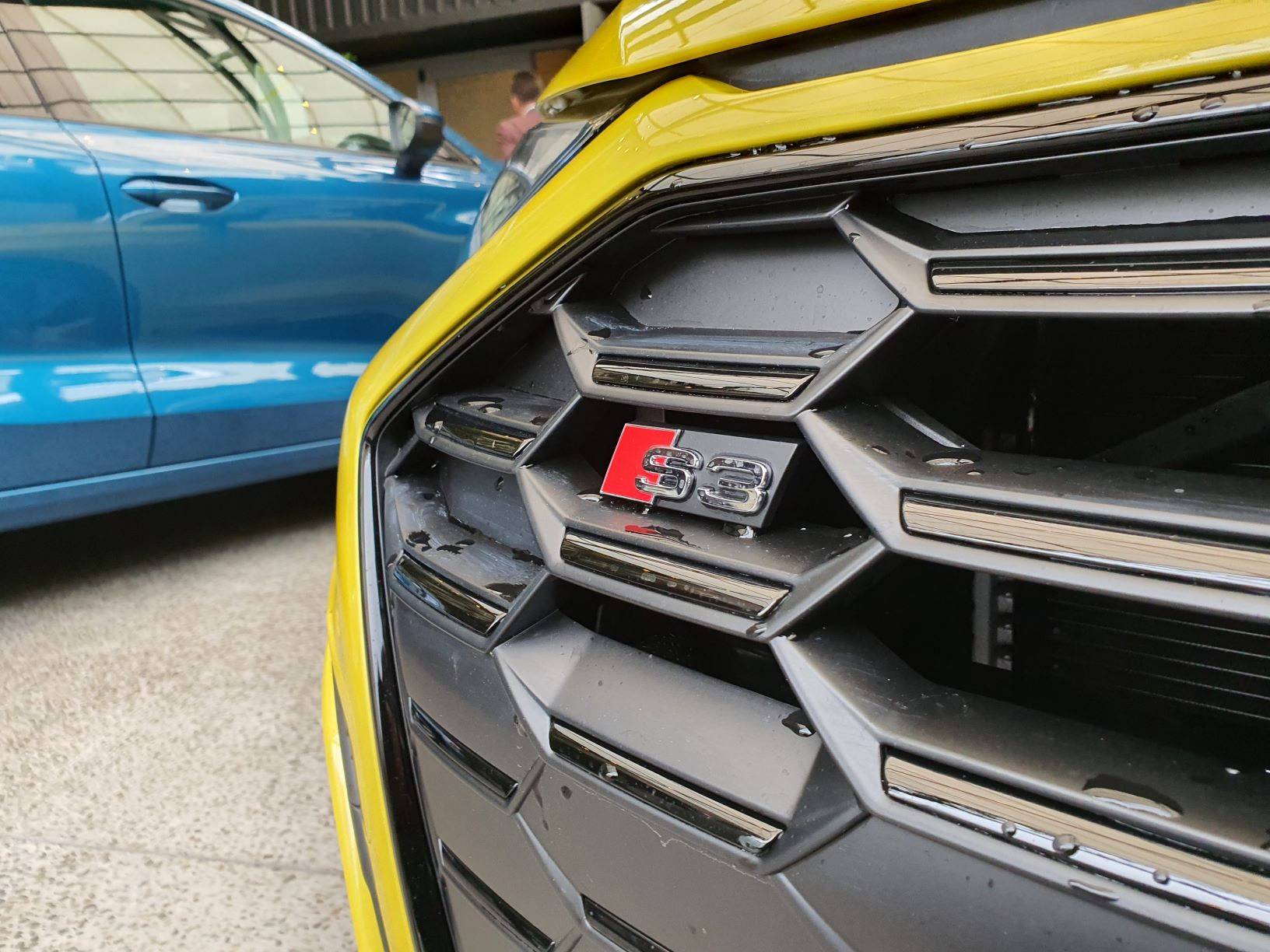 Audi's S3 and A3 on show in Auckland