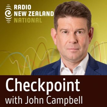 Checkpoint with John Campbell